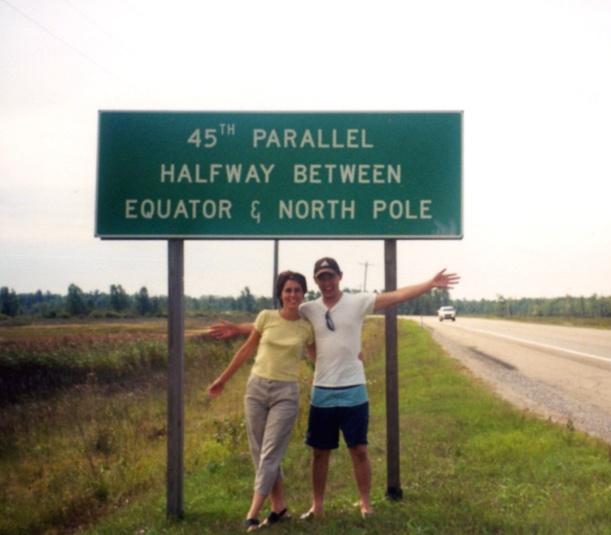 Michigan, 2000
