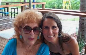 Granny & Jen